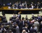 Câmara aprova em 2º turno PEC que autoriza PMs e bombeiros a acumular cargos
