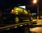 Criminosos assaltam residência e amarram moradores em Osório