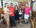 Marthay Casa de Carnes realiza confraternização em Osório