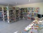 Inaugurada a Biblioteca Monteiro Lobato em Tramandaí