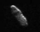 Grande asteroide vai passar próximo à Terra na véspera de Natal