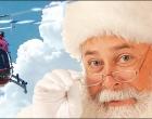 Chegada do Papai Noel de Helicóptero promete fazer a festa da criançada em Atlântida Sul