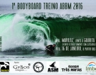 Mariluz recebe 1ª bodyboard treino da ABBM
