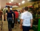 Interditada padaria de supermercado em Capão da Canoa