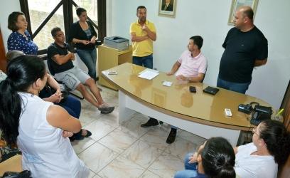 Uiraçu Pinto é o autor da proposição (Foto - Talis Ramon)