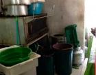 Três estabelecimentos são interditados e 1,5 tonelada de produtos apreendidos em Tramandaí