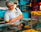 Ação de segurança alimentar inutiliza 80 quilos de alimentos em lanchonete da rodoviária de Capão da Canoa
