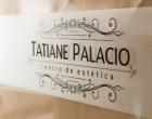 Centro de Estética Tatiane Palacio reinaugura nesta sexta-feira em Osório