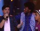 Professor de música do Colégio Marquês de Osório é citado no The Voice Kids - Brasil
