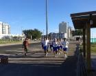Corrida da Paz é realizada em Tramandaí