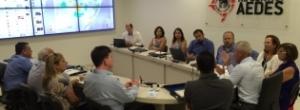 Medida foi tomada como precaução no sábado e discutida nesta segunda-feira com demais secretarias estaduais - Foto: Priscila da Silva/SES