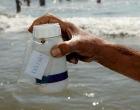 Lagoa dos Barros está imprópria para banho, diz novo relatório da Fepam