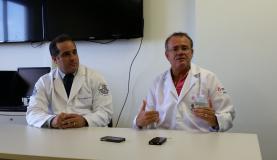 Mãe pode ter sido exposta ao virus Zika sem apresentar sintomas, segundo pesquisa que tem entre os autores os médicos Manoel Sarno e Antônio Raimundo de AlmeidaSayonara Moreno / Agência Brasil