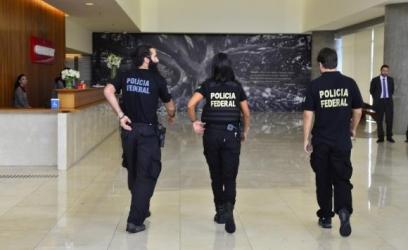 Investigações preliminares da Lava Jato começaram em 2009, a partir da apuração do envolvimento do então deputado federal José Janene (PP) com os doleiros Alberto Youssef e Carlos Habib Charter -Rovena Rosa/Arquivo Agência Brasil
