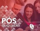 Inscrições para Pós Graduação estão abertas na Facos