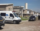 Agente penitenciário é flagrado com celulares, drogas e bebida na Penitenciária Modulada de Osório