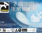 ABBM realiza 2º Bodyboard Treino de 2016 em Mariluz
