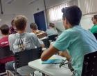 Campus Litoral da UFRGS recebe calouros