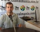 Amauri P. Souza fala sobre o Xis do Jô. Cardápio, funcionamento...