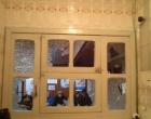 Unidade Básica de Saúde é alvo de vandalismo em Imbé