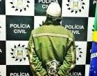 Abigeato: preso em Mostardas líder de associação criminosa