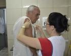 Vacinação contra a gripe será retomada em Imbé