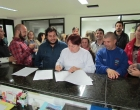 Assinado contrato para realização de concurso público na Prefeitura de Torres