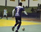 24 gols em três jogos do Municipal de Futsal de Imbé