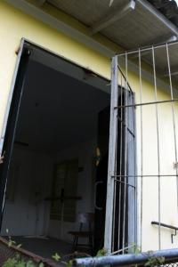 Centro de doações da Campanha do Agasalho de Santo Antônio é arrombado