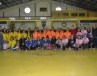 EMEF Santa Catarina vence Voleibol Infantil Feminino nos JIMI em Imbé