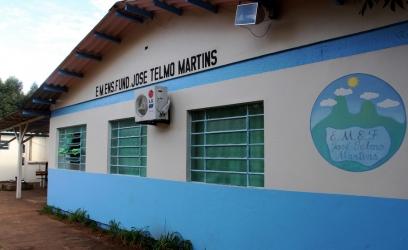 José Telmo Martins 01