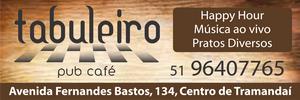 Tabuleiro Pub Café