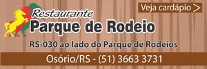 Churrascaria Rodeio