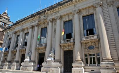 Leandro Osório/ Especial Palácio Piratini