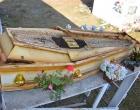 Vândalos violam caixão no cemitério de Imbé