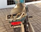 Polícia recupera motocicleta e prende receptador em Imbé