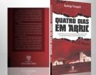 """Rodrigo Trespach lança sua nova obra: """"quatro dias em abril"""""""