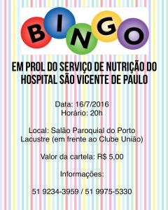 folder bingo