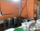 Festa do Peixe em Tramandaí: ação interdita comércios e inutiliza sobra de alimentos