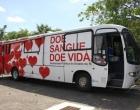 Hemocentro vai se comunicar com doadores de sangue por mensagem em celular