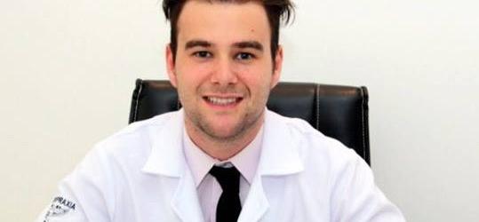 Quiropraxista Thalles Augusto Zeni esclarece dúvidas sobre dor ciática e dores lombares
