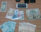 Preso segundo suspeito de latrocínio em Balneário Pinhal