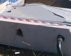 Homem morre vítima de acidente de trabalho em Capão da Canoa