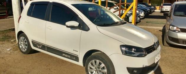 Vendedor de carro é assaltado ao realizar teste em veículo em Tramandaí