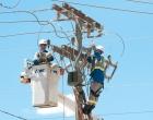 CEEE do Litoral Norte faz melhorias na rede de energia que beneficia escola e clientes de Três Cachoeiras