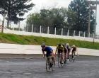 Esportista de Osório participa da volta ciclística de Tarumã