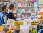 6ª Feira do Livro de Santo Antônio da Patrulha registra comercialização de 5 mil exemplares