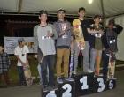 Corrida Skate Night agitou Mariluz