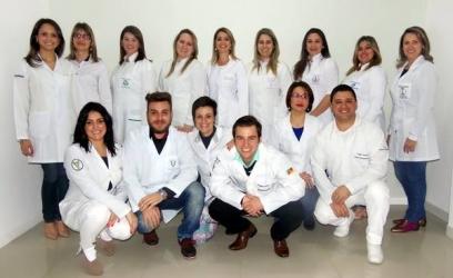 Equipe Clínica Integrada.