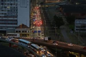 Na noite de sexta-feira, na saída para o feriado, haverá megablitz da Balada Segura em Porto Alegre - Foto: Leandro Osório/Especial Palácio Piratini